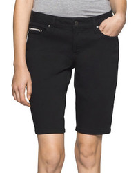 CK Calvin Klein Ck Jeans Five Pocket Denim Bermuda Shorts