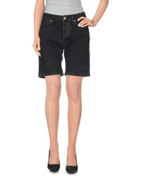 Dr Denim Jeansmakers Denim Bermudas