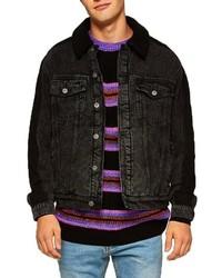Topman 90s Stripe Classic Fit Sweater