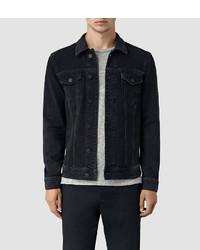 AllSaints Durness Denim Jacket