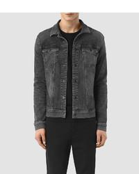 AllSaints Temple Denim Jacket