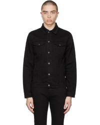 Frame Black Faded Lhomme Jacket