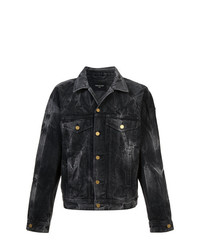 Fear Of God Bleached Effect Jacket