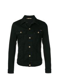 Dolce & Gabbana Button Up Jacket