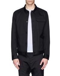 Helmut Lang Cotton Chino Jacket