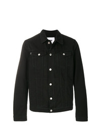 MSGM Denim Jacket Unavailable