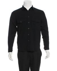 rag & bone Denim Shirt Jacket