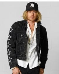 Denim & Supply Ralph Lauren Griffith Denim Jacket