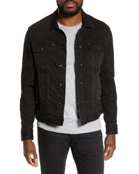 John Varvatos Star USA Denim Trucker Jacket