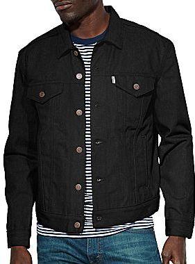 Levi S Denim Trucker Jacket Where To Buy How To Wear