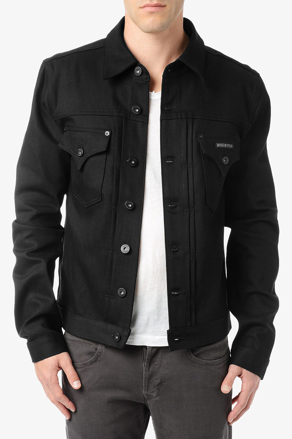 Hudson Jeans Jean Jacket Where To Buy Amp How To Wear