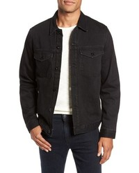 International nimbus denim jacket medium 8620549