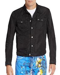 Just Cavalli Kaban Knit Jacket