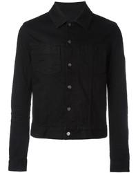 Maison Margiela Classic Denim Jacket