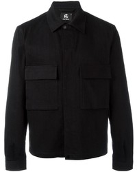 Paul Smith Ps By Denim Shirt Jacket