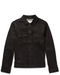 rag & bone Standard Issue Washed Denim Jacket