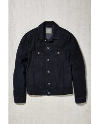 Urban Outfitters Standard Cloth Core Denim Trucker Jacket