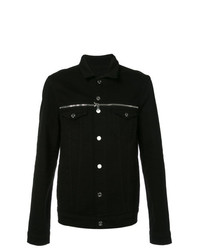 RtA Zip Detail Jacket