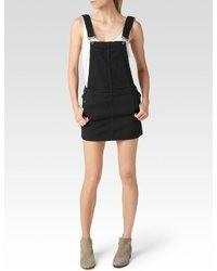 Paige Danielle Dress Vintage Black