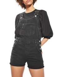 Boyfriend short overalls medium 4015179