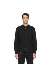 Diesel Black D Wear B1 Shirt