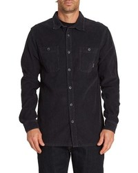 Billabong Wave Washed Corduroy Shirt
