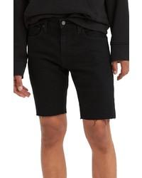 Levi's 412 Slim Fit Denim Shorts