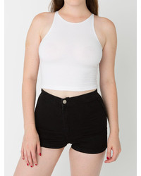 American Apparel Easy Jean Short | Where to buy & how to wear