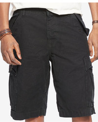 Denim & Supply Ralph Lauren Canvas Cargo Shorts