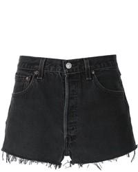 RE/DONE Denim Shorts