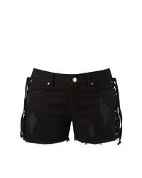Amapô Denim Shorts