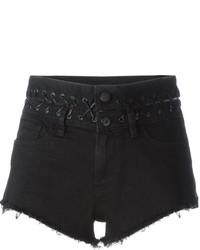 Diesel De Zalea Denim Shorts