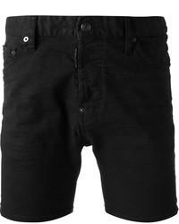 DSquared 2 Denim Shorts