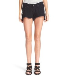 Rag & Bone Jean Cutoff Denim Shorts