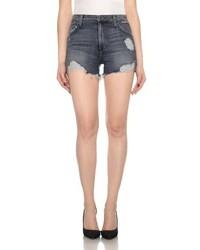 Joe's Jeans Joes Collectors Bella High Waist Cutoff Denim Shorts