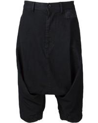 Julius Denim Harem Shorts