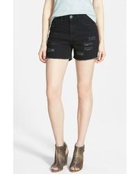 DL1961 Monet Cutoff Shorts
