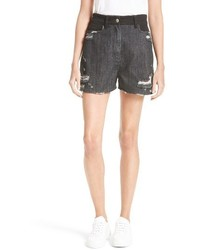 Thana denim shorts medium 3722774