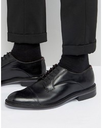 efc50d1a0c847e Men s Black Derby Shoes by Ted Baker