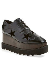 Stella McCartney Elyse Platform Derby