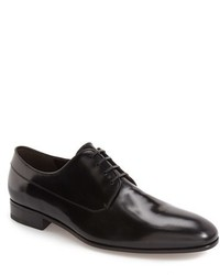 Salvatore Ferragamo Foresta Plain Toe Derby