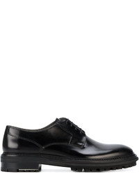 Lanvin Lace Up Derby Shoes