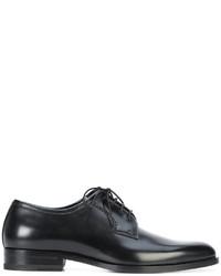 Saint Laurent Montaigne 25 Derby Shoes