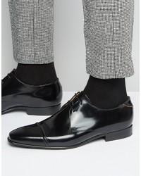 Paul Smith Robin Derby Toe Cap Shoes