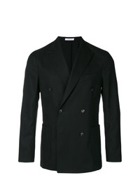 Classic double breasted blazer medium 7521838