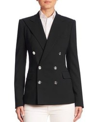 Ralph Lauren Collection Camden Double Breasted Jacket