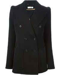 Chloé Double Breasted Blazer