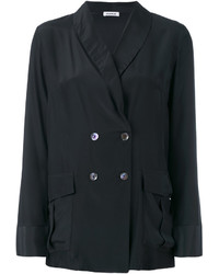 P.A.R.O.S.H. Double Breasted Blazer