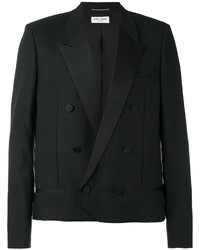 Saint Laurent Double Breasted Jacket