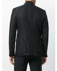 Tom Rebl Double Breasted Jacket